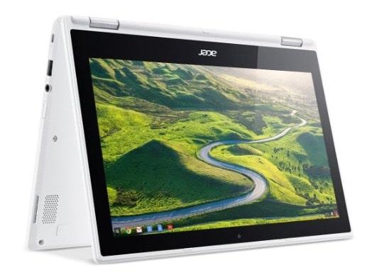 8 Acer Chromebook