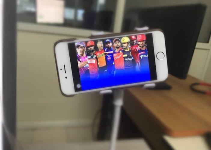 Get iPl 2017 on iPhone and iPad using Siri