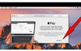 How to Remove Add a Card to Apple Pay on MacBook Pro Touch ID