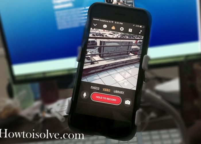 How to Use Apple Clips App on iPhone, iPad iPod touch