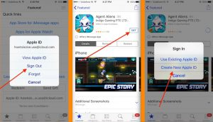 How to Download US App Store Apps In Outside US countries: iPhone, iPad