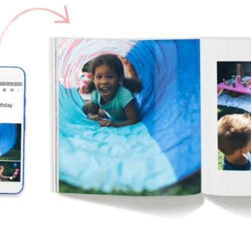 1 use Google Photos on iPhone iPad and MacOS
