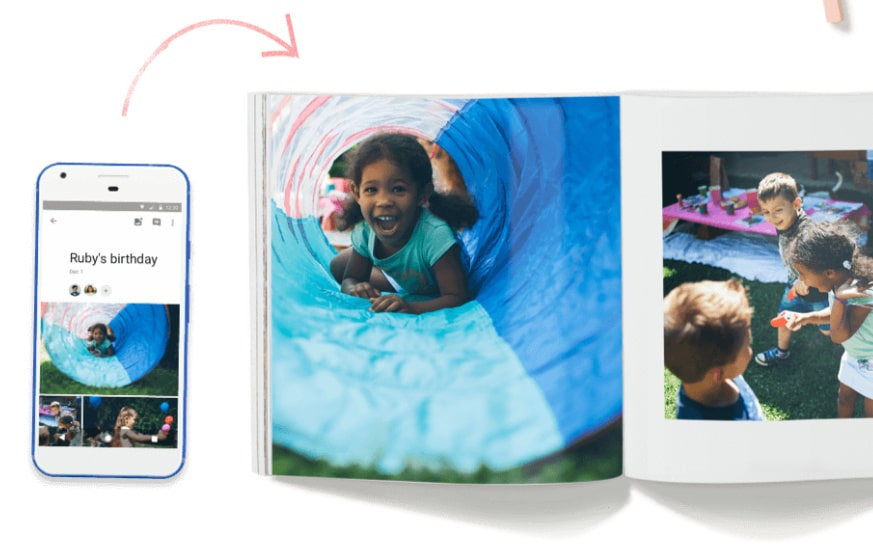 1 use Google Photos on iPhone iPad and MacOS