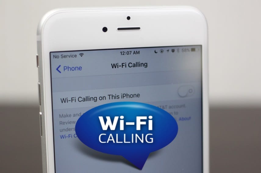 7 Fixes Wi-Fi Calling Not Working iPhone Apple Watch