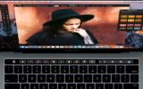 use Pixelmator with Touch bar Macbook Pro