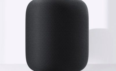1 ApplePod Siri speaker by apple
