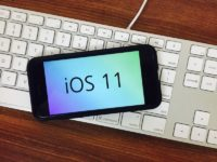 1 Download and install iOS 11 on iPhone and iPad
