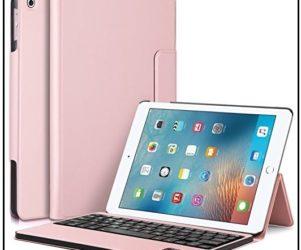 1 KuGi Apple ipad pro 10.5 keyboard case