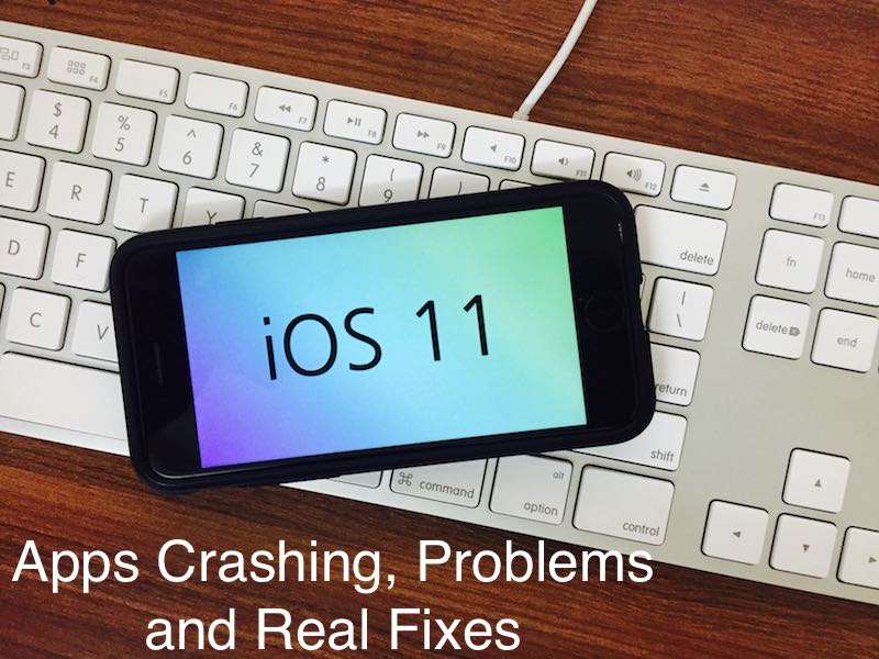 Solved] iOS 13/12/iOS 12 4/iOS 13 Apps Crashing on iPhone XR