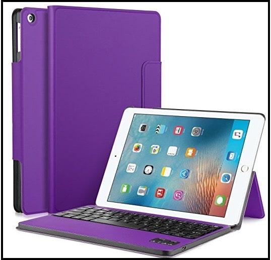 2 IVSO Apple iPad Pro