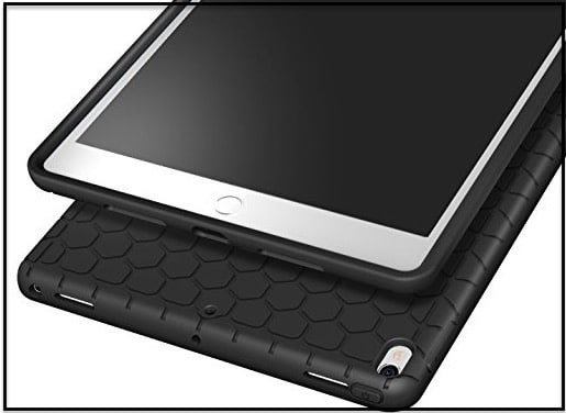 4 MoKo iPad Pro Back cover