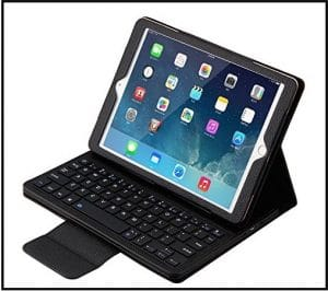 Best Keyboard Cases for iPad 2018