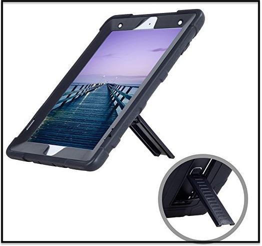 5 KAMII iPad Pro 10.5 inch case