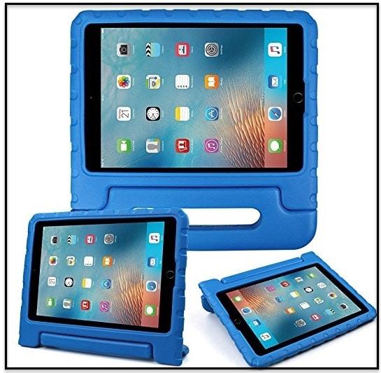 5 SIMPLEWAY iPad Pro 10.5 inch case