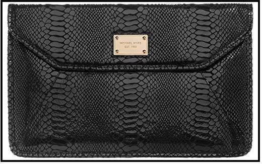 6 Michael Kors briefcase bag