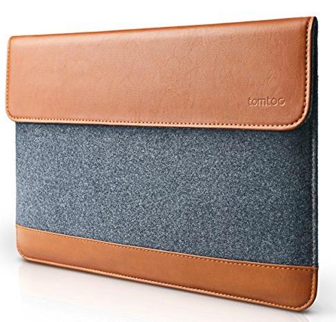 8 Tomtoc iPad Pro 10.5 sleeve case