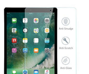 Anker best iPad Pro 10.5-inch Tempered Glass Screen Protectors
