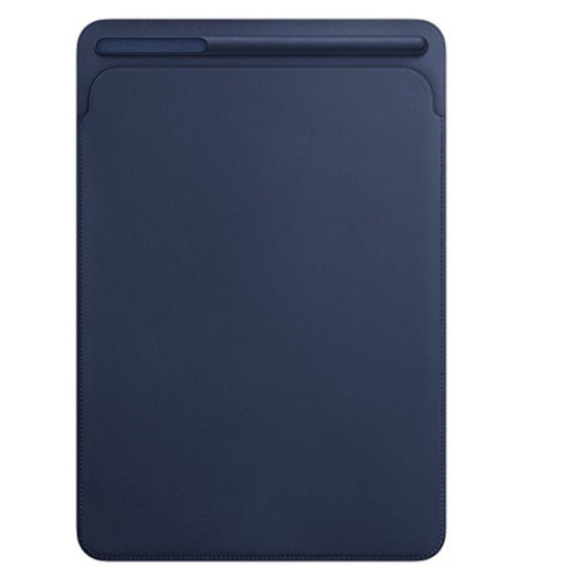 Apple Leather Sleeve for 10.5 iPad Pro 2017