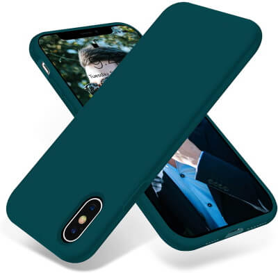 OTOFLY Slim Case for iPhone XS