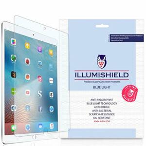 iLLumiShield blue light screen Apple iPad Pro Screen Protector 10.5