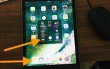 1 Enable iPad dock on iOS 11