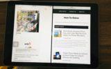 1 Fix Split view on iPad with iOS 11