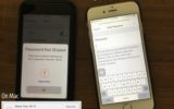 10 Password Share not working on iPhone and iPad
