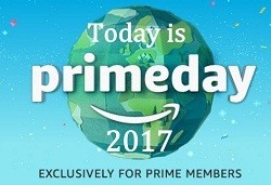 Best Deals Amazon Prime Day 2017 USA