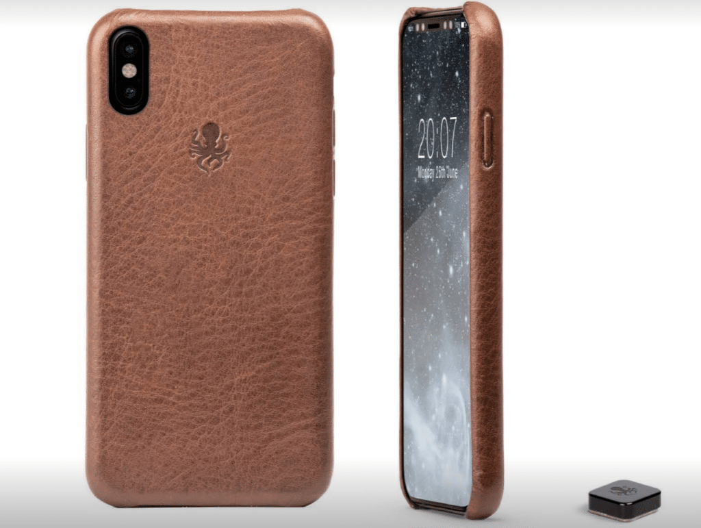 iPhone 8 Cases Leaked Confirms its Final Design