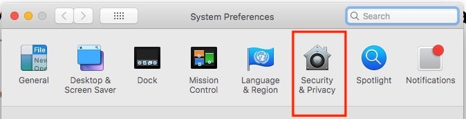 10 System Preferences on Mac
