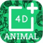 14 Animal 4D for AR in iOS 11