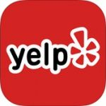18 Yelp Augmented Reality App for iPhone