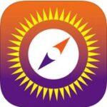 21 Sun Seeker iOS 11 AR App