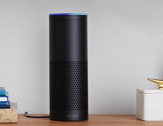 3 Amazon Alexa