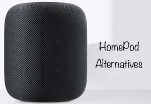 Best HomePod Alternatives: Perfect for Apple Music lovers