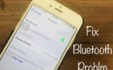 8 Fix Bluetooth Problems on iPhone