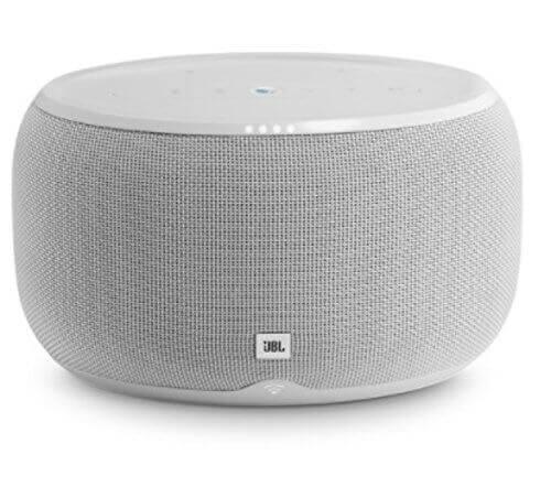 JBL Link 500 Waterproof smart speaker