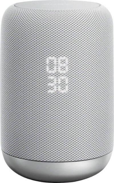 Sony Google Assistant Speaker