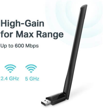 TP-Link Wireless Network Adapter
