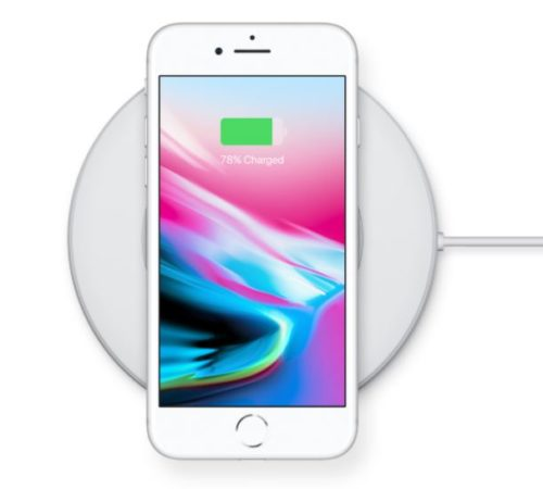 1 Best Wireless Chargers iPhone 8 iPhone 8 Plus and iPhone X