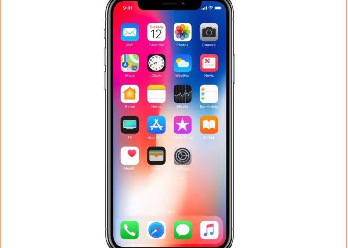 1 Unlocked iPhone X price in USA, UK, India,