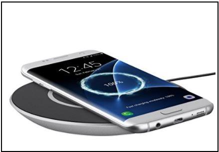 2 Базовая станция беспроводного зарядного устройства Belkin для iPhone 8