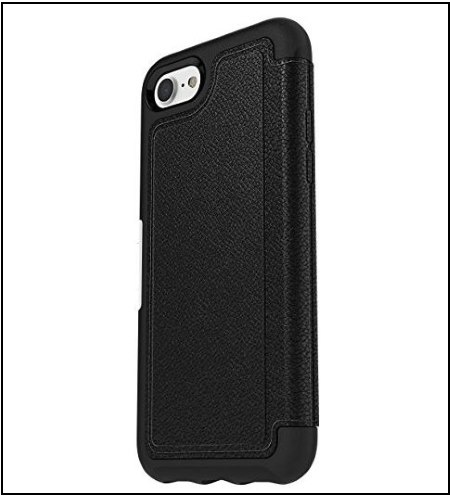 3 OtterBox iPhone 8 Leather Cover
