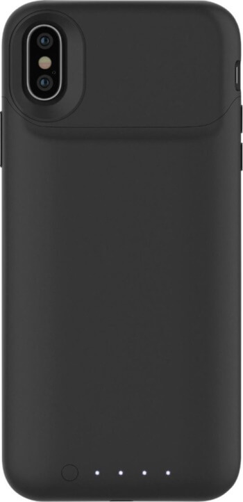 Best iPhone X Battery Case Mophie Juice Pack Air