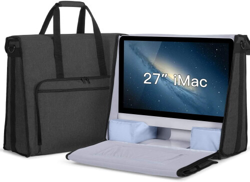 Damero Carrying Case Bag