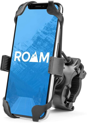 Roam X Grip Universal Bike Mount holder