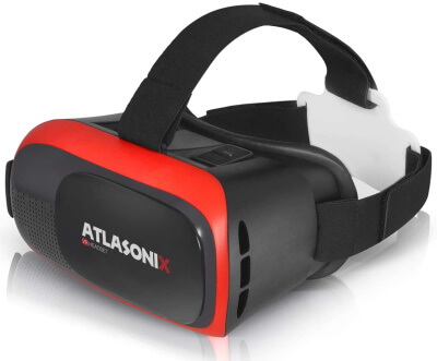 Virtual Reality Headset for iPhone 7 & iPhone 7 Plus