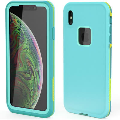 XYYJX Waterproof Case for iPhone XS Max