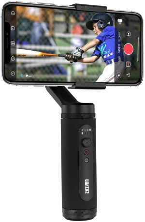 Zhiyun Gimbal Stabilizer for iPhone