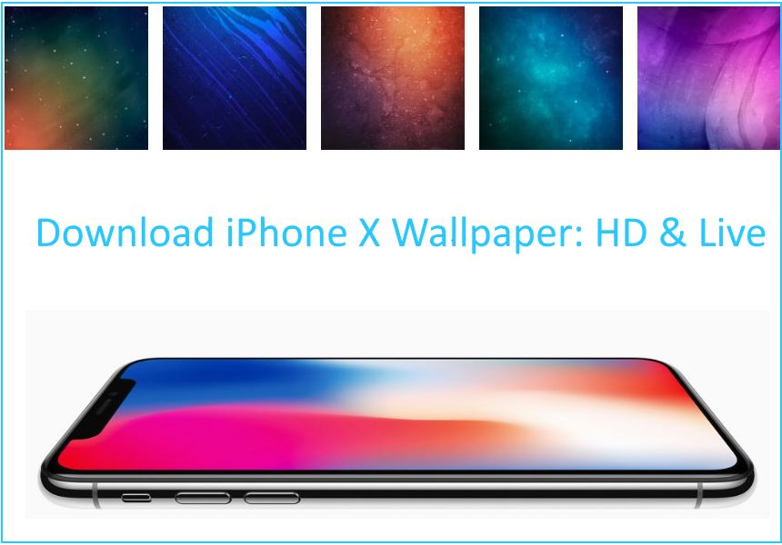 Download Live Wallpaper For Iphone X Best Hd Dynamic Wallpaper Iphone X